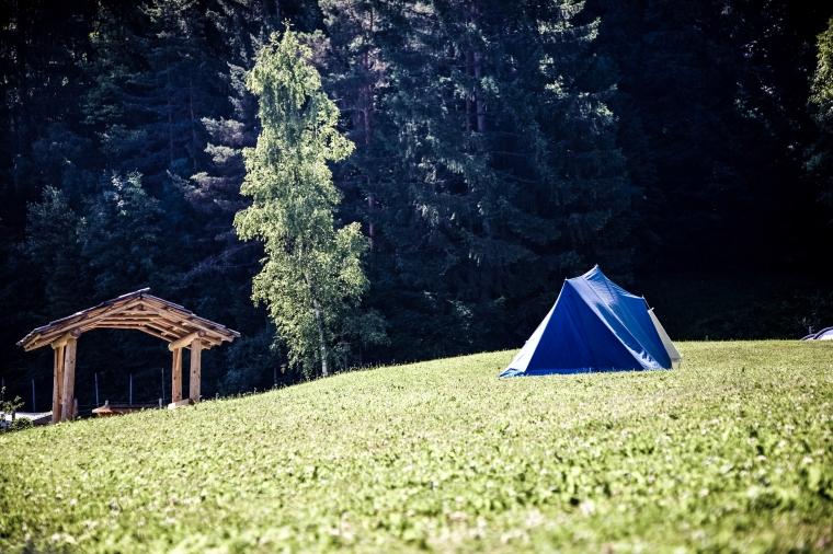 tent - homeless