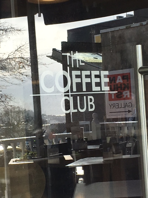 Coffee Club -