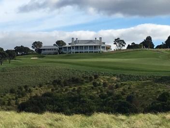 Lodge Golf