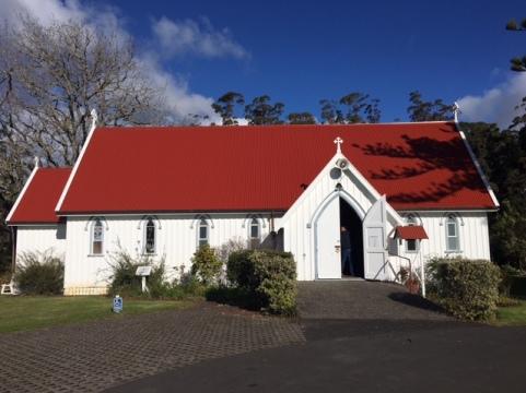 Paiks church