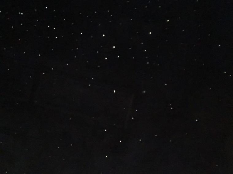 star ceiling 1