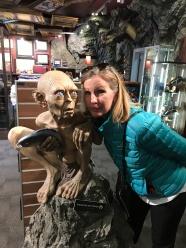 Smeagle or Gollum?