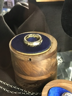 The One Ring - Lord of the Rings $5K