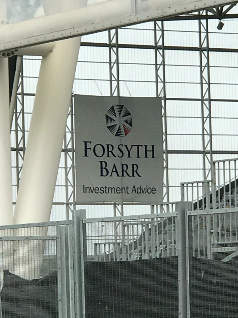 Forsyth Barr Investment Advice
